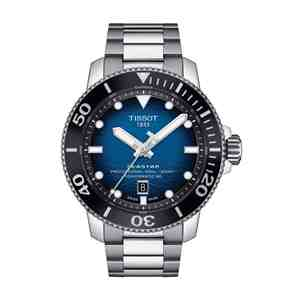 Pánské hodinky TISSOT Seastar T1206071104101