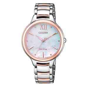 Dámské hodinky CITIZEN L EM0556-87D