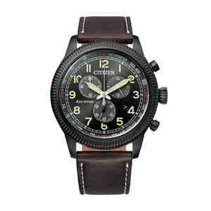 Pánské hodinky CITIZEN Classic Chrono AT2465-18E