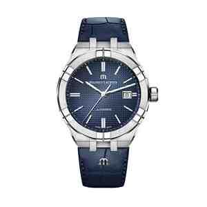 Pánské hodinky MAURICE LACROIX Aikon Automatic Blue