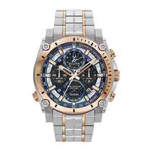 Pánské hodinky BULOVA Precisionist Champlain 98B317