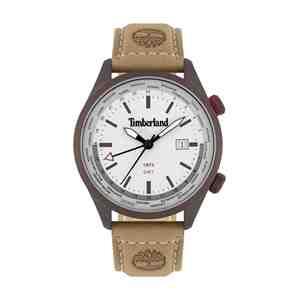 Pánské hodinky TIMBERLAND Malden Brown
