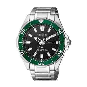 Pánské hodinky CITIZEN Automatic Diver NY0071-81EE