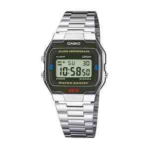 Unisex hodinky CASIO Vintage A163WA-1QES