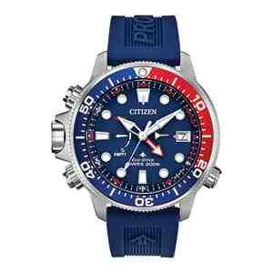 Pánské hodinky CITIZEN Promaster Aqualand - Divers 200m BN2038-01L