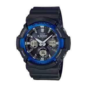 Pánské hodinky CASIO G-Shock GAW 100B-1A2