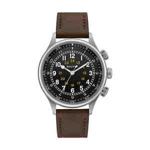 Pánské hodinky BULOVA Pilot Watch 96A245
