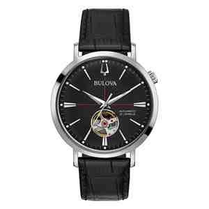 Pánské hodinky BULOVA Aerojet Automatic 96A201