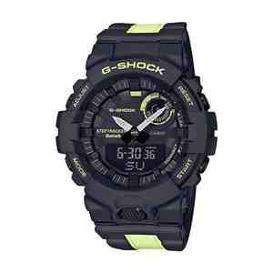 Pánské hodinky CASIO G-Shock GBA 800LU-1A1E