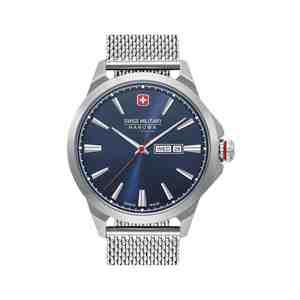 Pánské hodinky SWISS MILITARY HANOWA Vanessa 3346.04.003