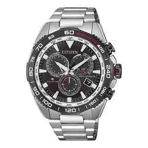 Pánské hodinky CITIZEN Promaster Land RC SS CB5036-87X