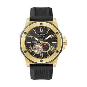 Pánské hodinky BULOVA Marine Star 98A272