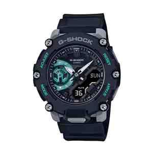 Pánské hodinky CASIO G-Shock GA 2200M-1AER