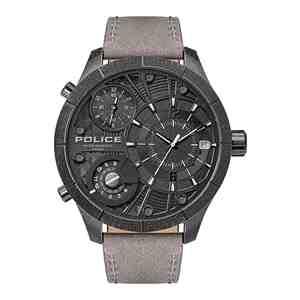Pánské hodinky POLICE Bushmaster Gray