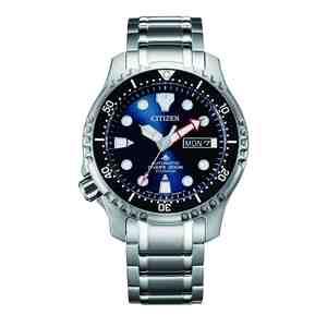 Pánské hodinky CITIZEN Automatic Diver NY0100-50ME