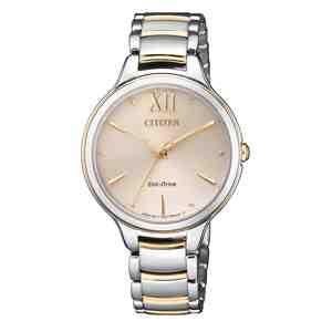 Dámské hodinky CITIZEN L EM0554-82X