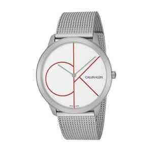 Dámské hodinky CALVIN KLEIN Minimal K3M51152