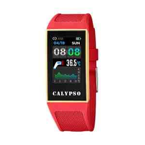 Unisex chytré hodinky CALYPSO Smartime K8502/3