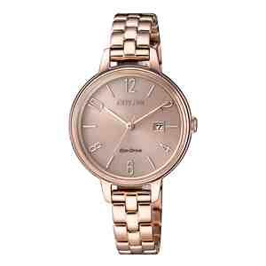 Dámské hodinky CITIZEN Classic EW2443-80X