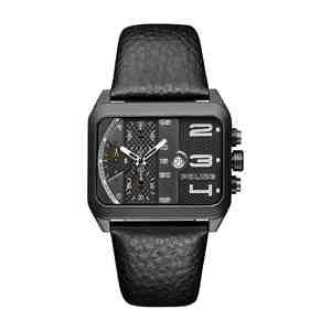 Pánské hodinky POLICE Homerton Black _S