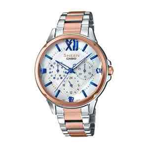 Dámské hodinky CASIO Sheen SHE 3056SPG-7A