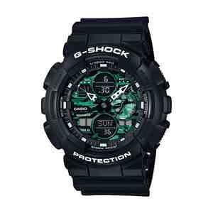Pánské hodinky CASIO G-Shock GA-140MG-1AER