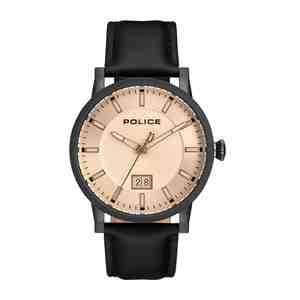 Pánské hodinky POLICE Collin Grey