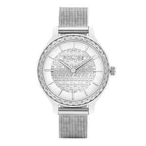 Dámské hodinky POLICE Smart Silver