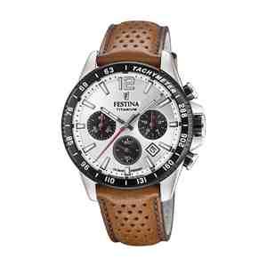 Pánské hodinky FESTINA Titanium Sport F20521/1