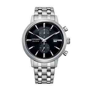 Pánské hodinky CITIZEN Classic Chrono CA7060-88E