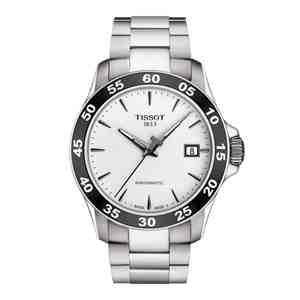 Pánské hodinky TISSOT V8 Gent Auto T1064071103100