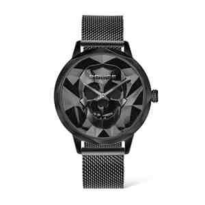 Dámské hodinky POLICE Anjar Black