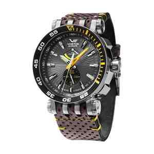 Pánské hodinky VOSTOK Energia Rocket YN84/575A539