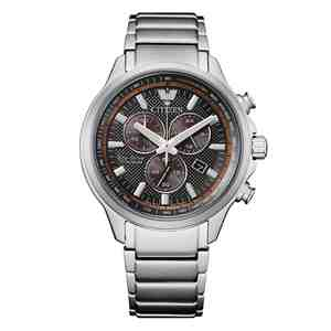Pánské hodinky CITIZEN Classic Chrono AT2470-85H