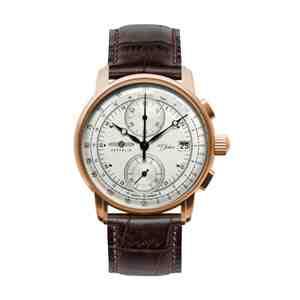 Pánské hodinky ZEPPELIN 100 Jahre Zeppelin 8672-1