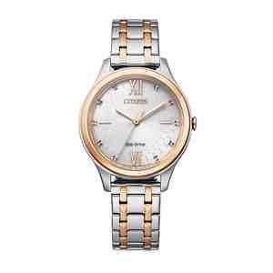 Dámské hodinky CITIZEN Classic EM0506-77A