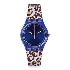 Dámské hodinky SWATCH Wildchic GV130