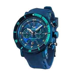 Pánské hodinky VOSTOK Lunochod 6S21/620E278