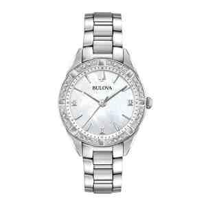 Dámské hodinky BULOVA Sutton Diamond 96R228