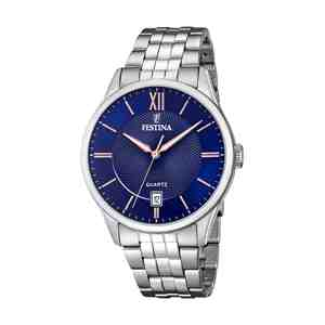 Pánské hodinky FESTINA Classic Bracelet F20425/5