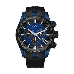 Pánské hodinky EDOX Grand Ocean