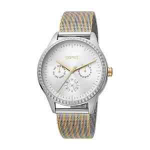 Dámské hodinky ESPRIT Nea Silver ES1L220M0045