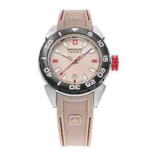 Dámské hodinky SWISS MILITARY HANOWA Scuba Diver Lady