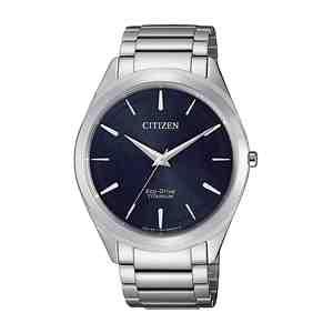 Pánské hodinky CITIZEN Super Titanium BJ6520-82L