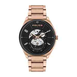 Pánské hodinky POLICE Kaizuka Rose Gold