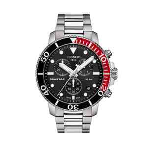 Pánské hodinky TISSOT T-Sport Seastar T1204171105101