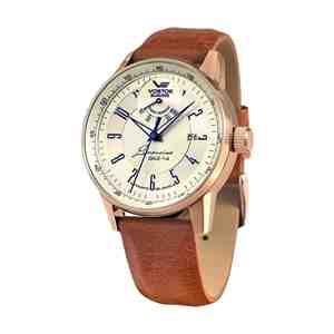 Pánské hodinky VOSTOK GAZ-14 YN85/560B519 - hodinky pánské