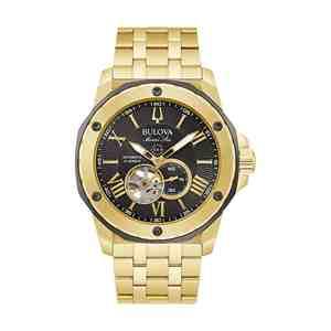 Pánské hodinky BULOVA Marine Star 98A273