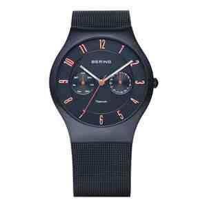 Pánské hodinky BERING Classic 11939-393
