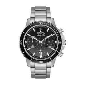 Pánské hodinky BULOVA Marine Star 96B272